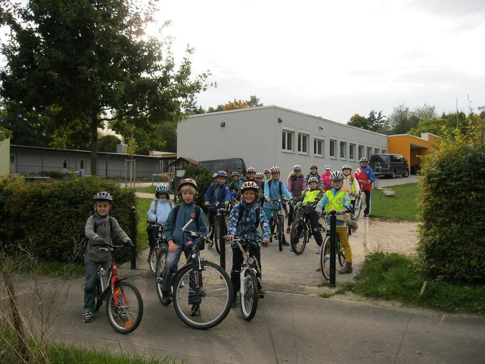 Fahrrad-Tour 1