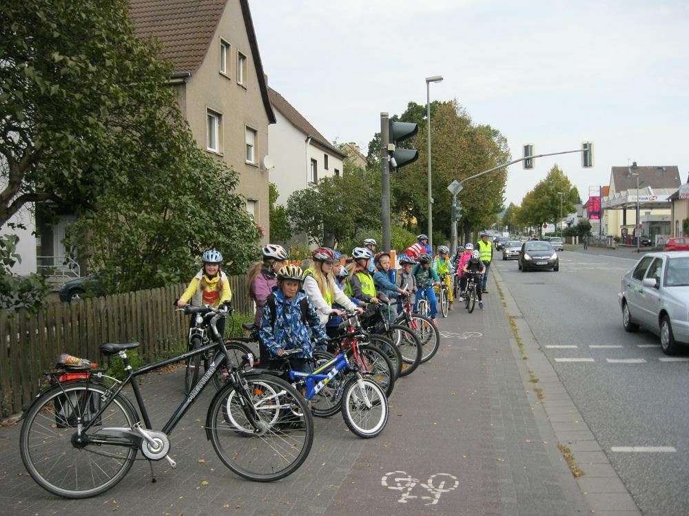 Fahrrad-Tour 2