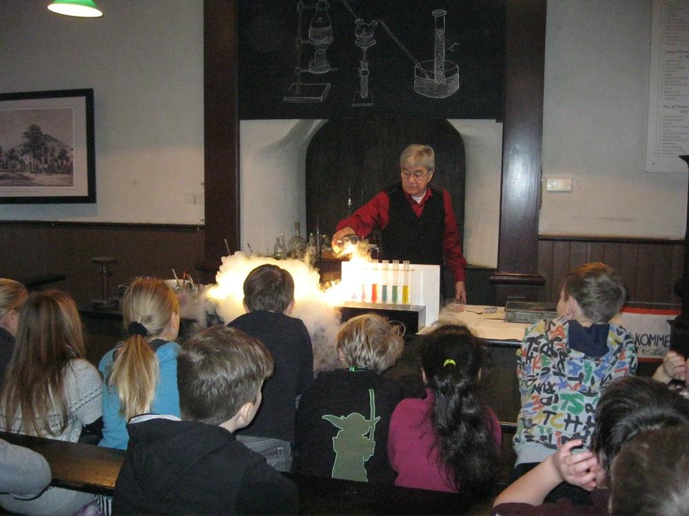Liebigmuseum 3