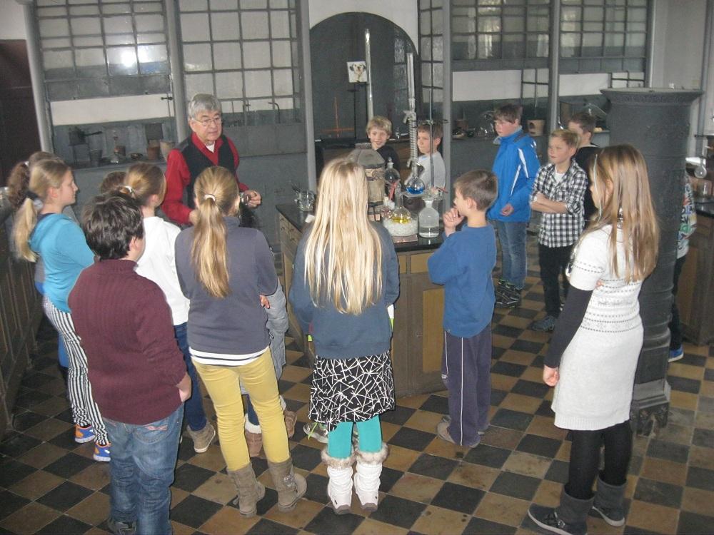 Liebigmuseum 4